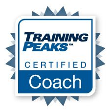 training peaks certified coach