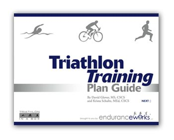 enduranceworks training plan guide
