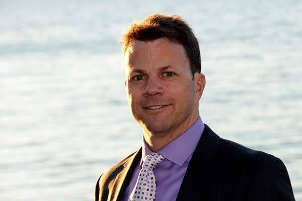 David Glover, MS, CSCS