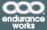 enduranceworks white logo