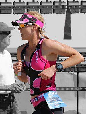 krista schultz boulder sprint triathlon run