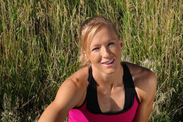 Krista Schultz, MEd, CSCS