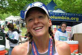 Coach Krista Schultz