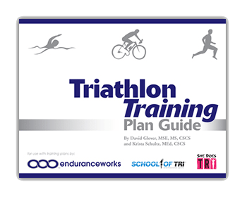 triathlon training plan guide enduranceworks