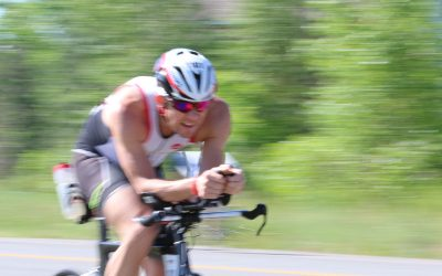 Best Practices for Long Training Rides for Triathlons and Centuries