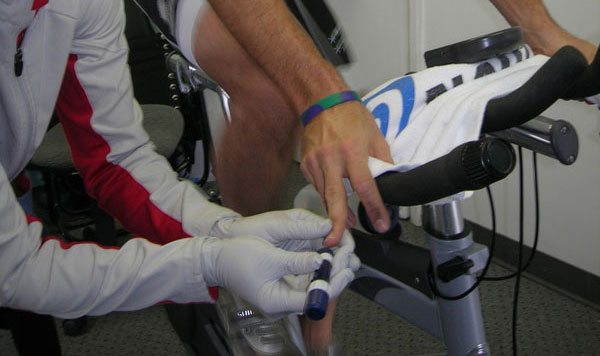 Understanding Blood Lactate Testing and Lactate Threshold