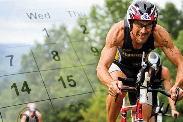 Planning Next Triathlon Success Webinar