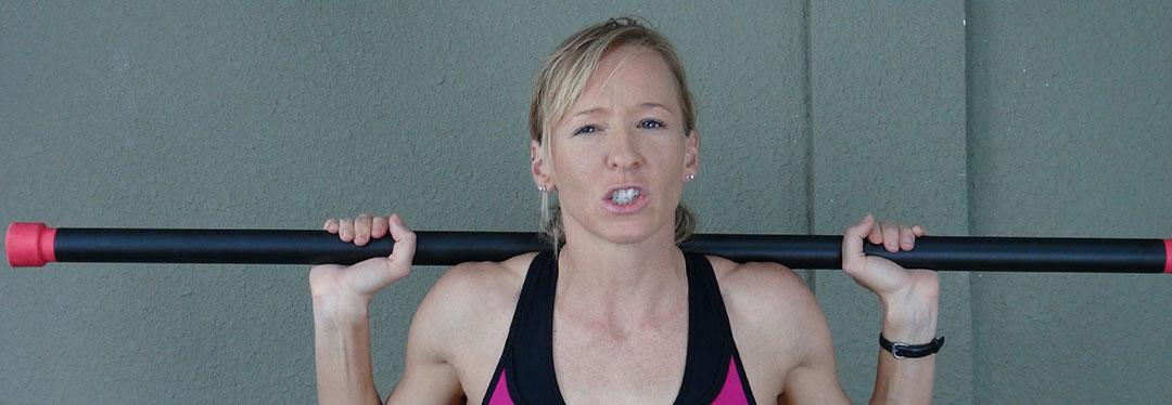 krista schultz strength training