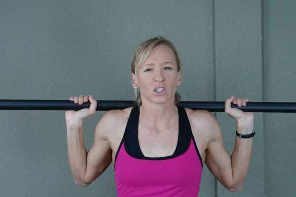 krista schultz strength training