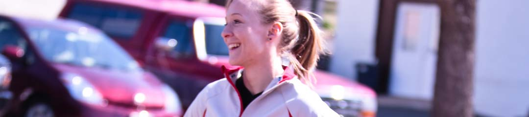 Krista Schultz triathlon and run coaching