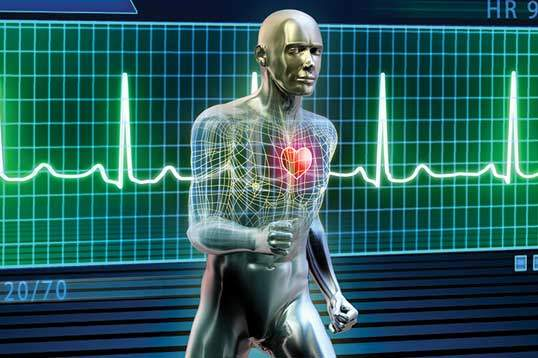 High Heart Rate Observed During A Treadmill Field Test – What Does It Mean?