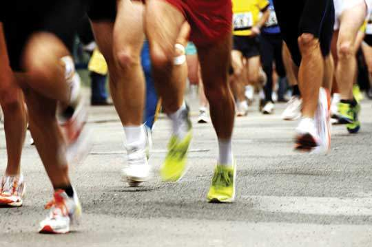 Vary Your Run Speed to Become a Faster Runner