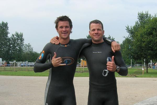 Overview of USA Triathlon Water Temperature Guidelines for Wearing Wetsuits