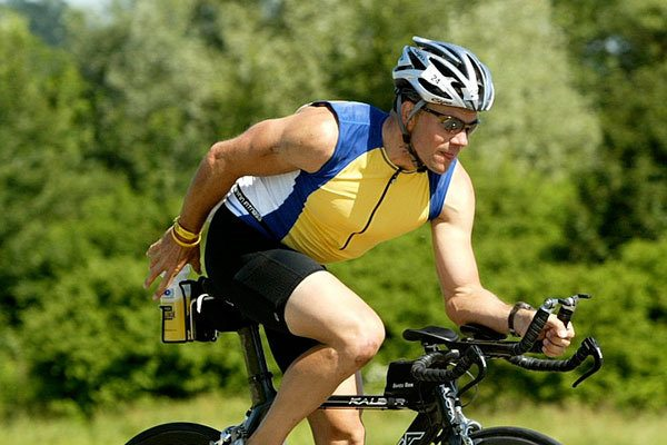 Tips for Creating a Triathlon Fueling & Hydration Plan