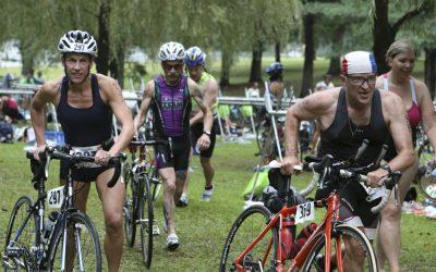 Three Fundamental Preparation Tips for Your First (or Next) Triathlon