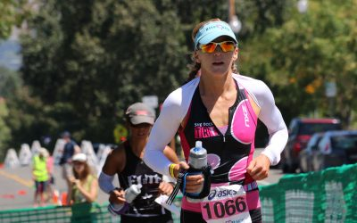 Last Minute Tips for Success Before Your Triathlon Race This Weekend