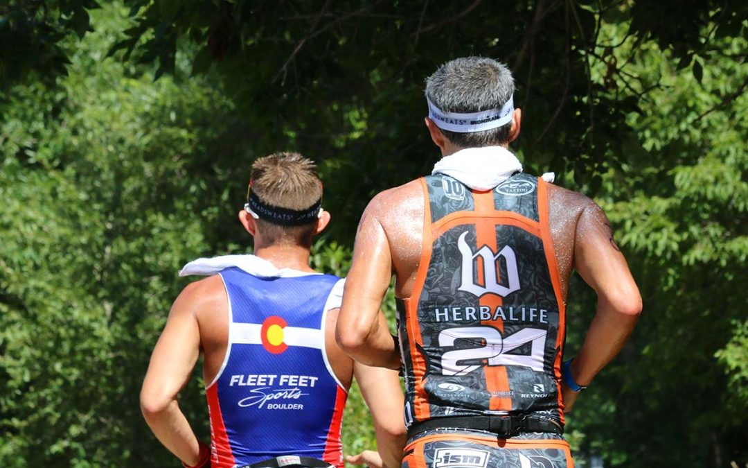 Why and How to Estimate Your Sweat Rate During Triathlon Training and Racing