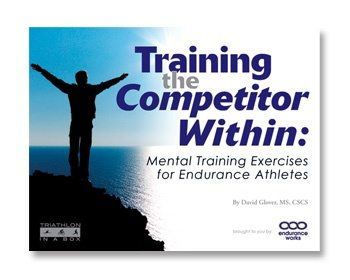 mental training exercises for triathletes