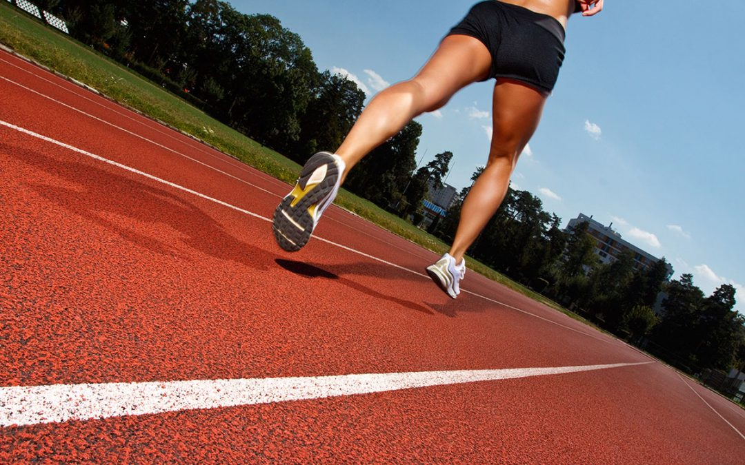 How to Estimate Run Lactate Threshold Heart Rate and Pace with a Field Test