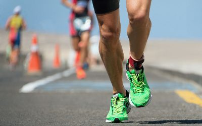 Improving Muscle Tension for Faster, More Efficient Running