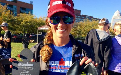 Interview with Triathlete Caitlin Harty – ITU Worlds Qualifier and Doctor of Physical Therapy
