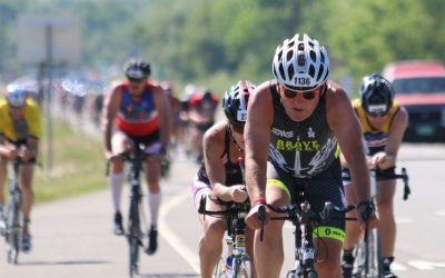 Introducing new Senior (55+) Training Plans for Half and Full IRONMAN® Triathlons