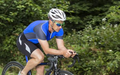 Bike Handling Skills to Practice if You're a Triathlete on a Tri Bike