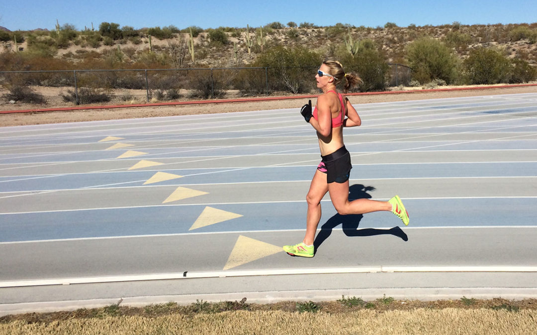 After Being Hit by a Car in a Near Fatal Bike Accident, Adelaide Perr Became a Pro Triathlete