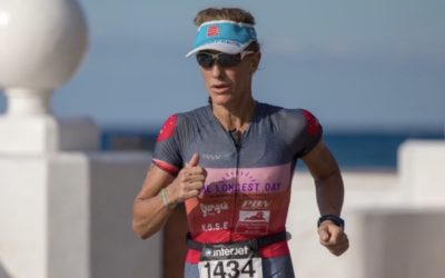 An Inspiring Interview with Carlene Messinger – Mom, IRONMAN and Alzheimer's Advocate