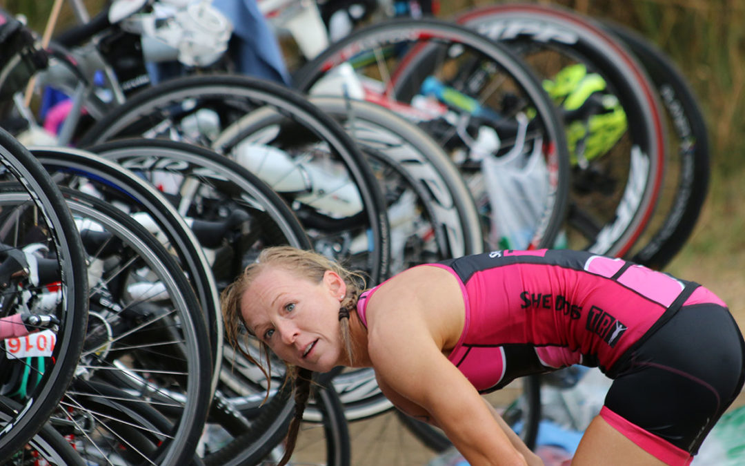 Five Tips To Reduce Your Transition Times in a Triathlon