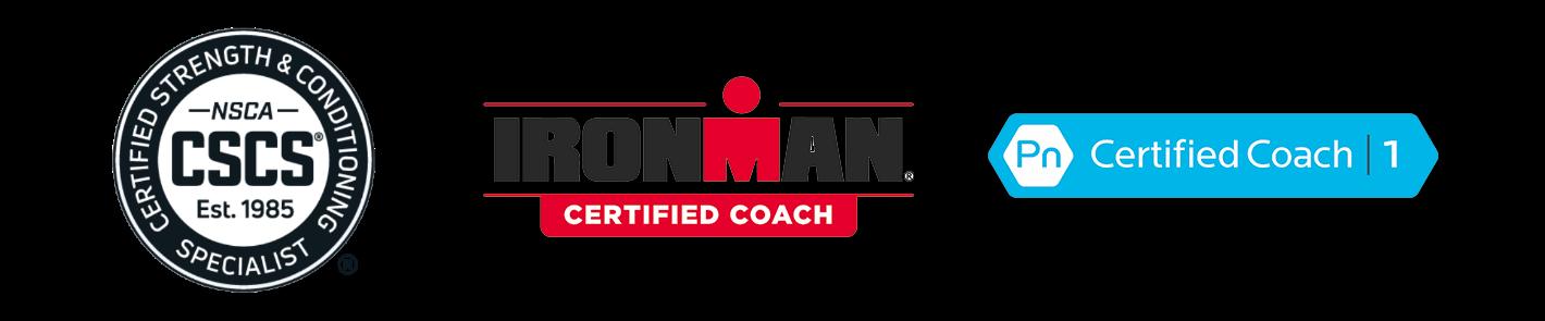 certifications banner